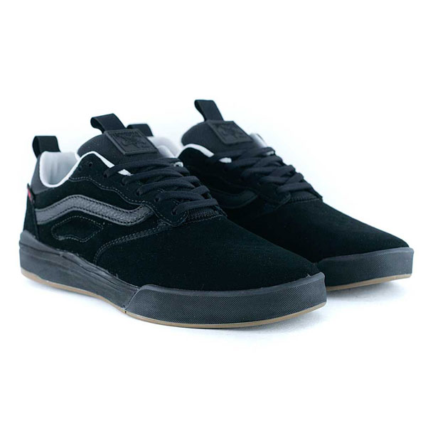 f74fc7bc10bf Vans x Thrasher UltraRange Pro Black Gum Skate Shoes at Black Sheep  Skateboard Shop