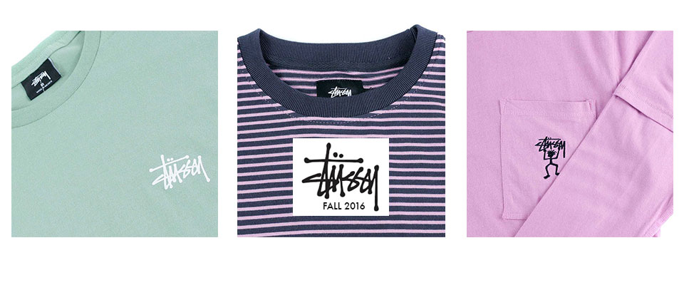'Stussy Fall 2016 at Black Sheep, Manchester's favourite Skateboard Shop