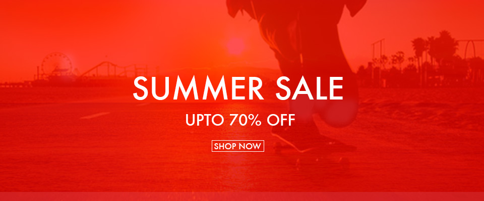 Huge Summer sale now on at Black Sheep with upto 70% off