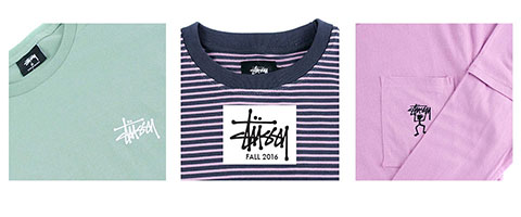 Stussy Fall delivery now on at Black sheep Skateboard Shop Manchester
