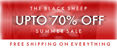Huge Summer Sale now on at Black sheep Skateboard Shop Manchester