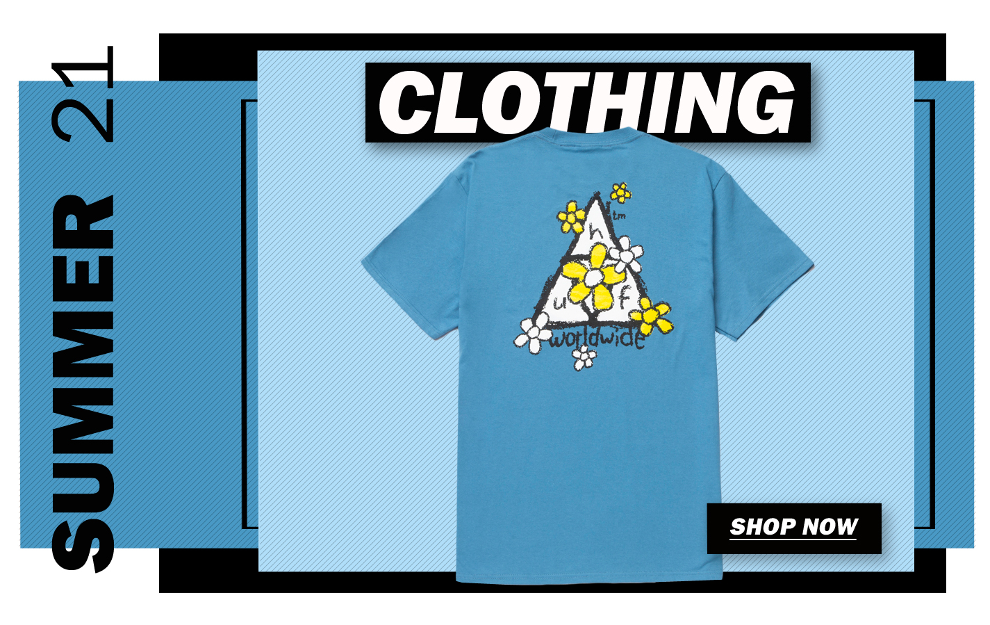 All your favourite Skate clothing and Street wear all at the best prices from Black Sheep Skateboard Shop