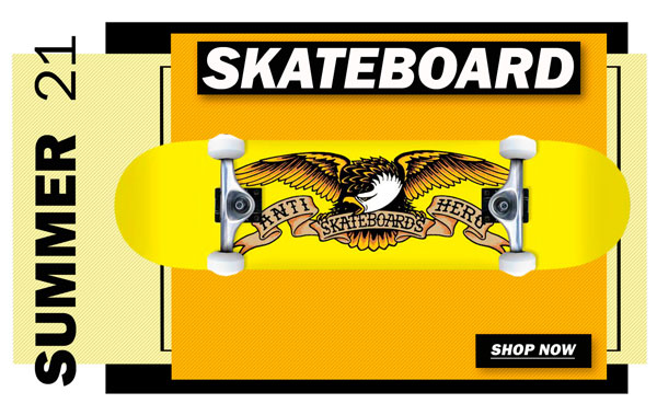 The largest range of Skateboards at the best prices in the UK all at Black Sheep Skateboard Shop Manchester