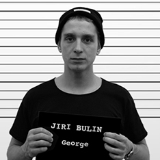 Jiri Bulin Black Sheep Skateboard Shop