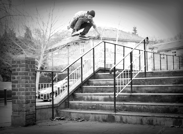 harry lintell backside flip for black sheep team page